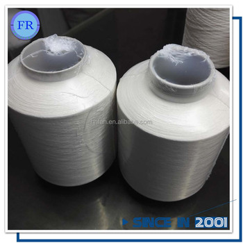 china factory price free sample viscose twist yarn