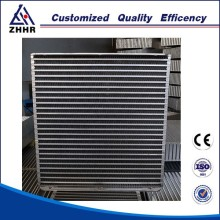 Heat Exchanger For Automobile Water Tank