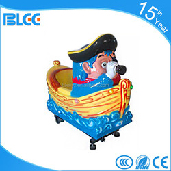 Hot Sale Kids Electric Sale Amusement Park Indoor Bumper Car