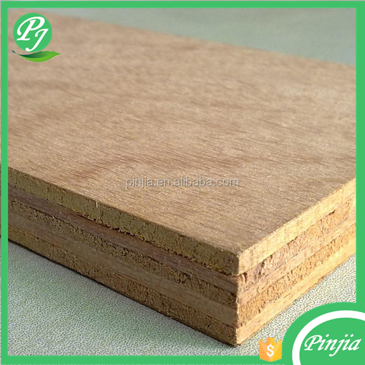 1.6mm-30mm red oak plywood veneer for furniture