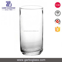 Best selling bubble glass tumbler machine blows cold water glass cup
