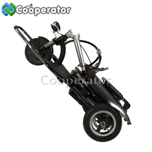 Three wheel electric vehicle for Elderly, Small Electric Tricycle for sale, Factory Cheap Electric Tricycle for sale