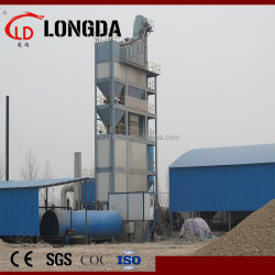 New design asphalt batch mix plant LB2500-200TPH, asphalt mixing plant price