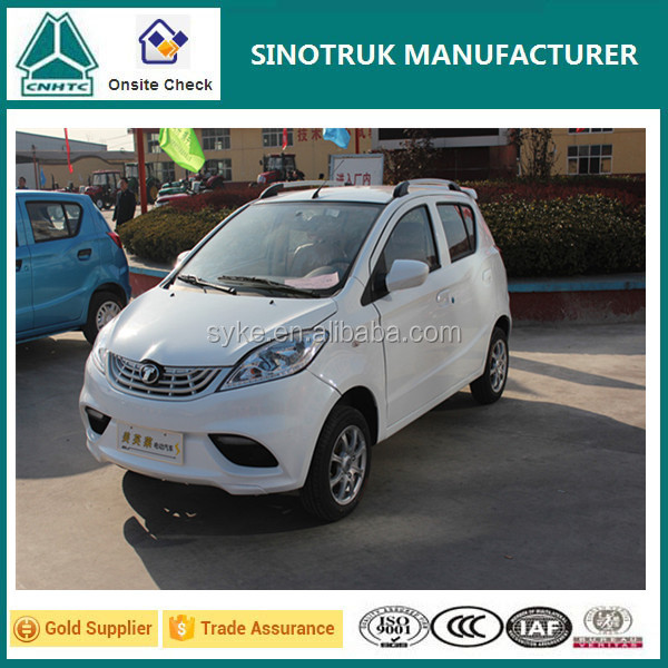 2016 new min family electric car hub motor for sale