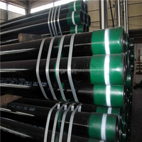 API 5CT Oil/Casing Pipe ,EU/NU,LTC/STC/BTC, Length: R1, R2, R3,H40, J55, K55, N80, L80, C90,T95 and P110