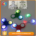 JR4601799 Low price popular toys Flashing hand spinner