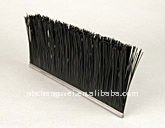 Hot sales Polypropylene strip brush