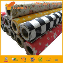 Eco-friendly Printed-Craft Nonwoven fabric Polyester Felt china factory wholesales