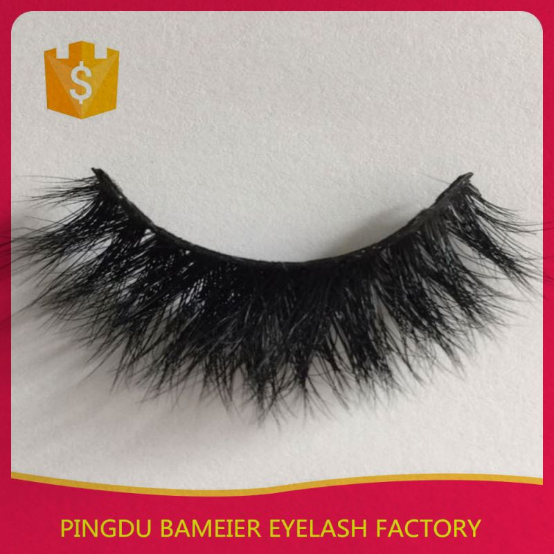 handmade type 3d false eyelash stars colors eyelashes