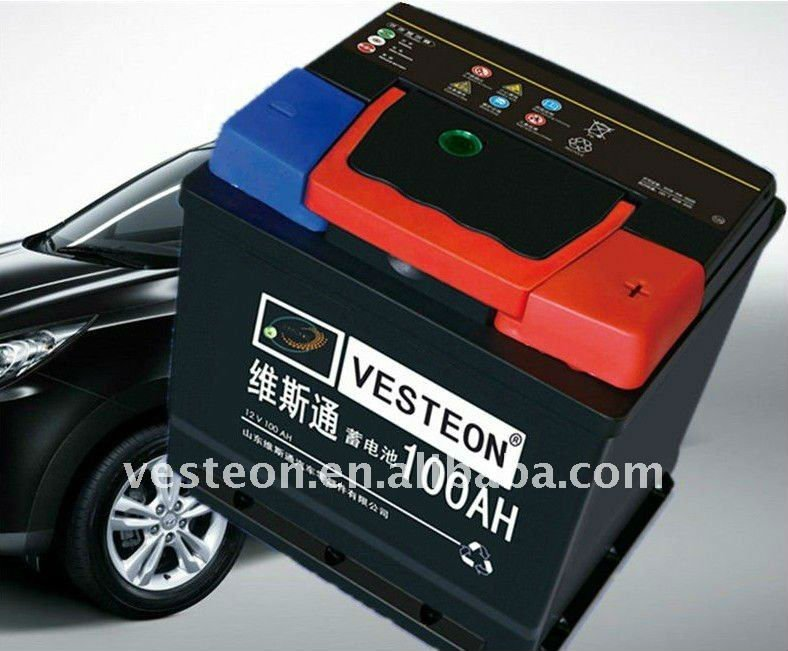 12v70ah rocket car battery