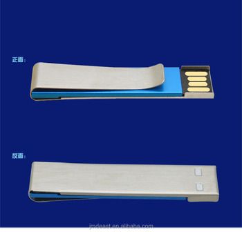 metal flash drive usb key clip