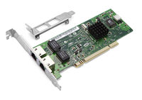 Intel82546 Network Card Intel Dual 8492MT Ports and PCI Gigabit Server Network Card