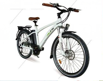 26 inch New Design Powered Strong Aluminium Alloy Electric sport bicycle/E-Bike