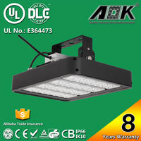 Super Bright LED Work Light Lamp construction site led flood light