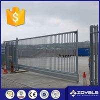 Stainless Steel 316 Metal Manufacturer Mesh Sliding Gates