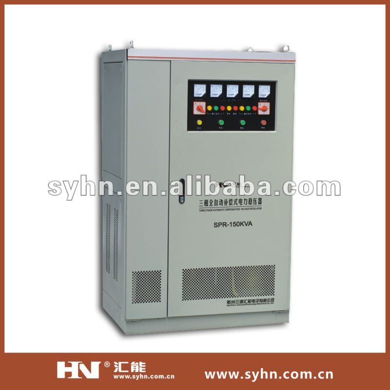 SPR three phase appliance protector,high compensation