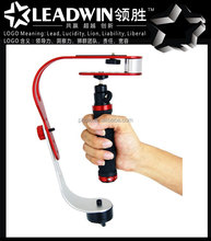 LW-SS01M handheld mini camera video gyro stabilizer for cameras