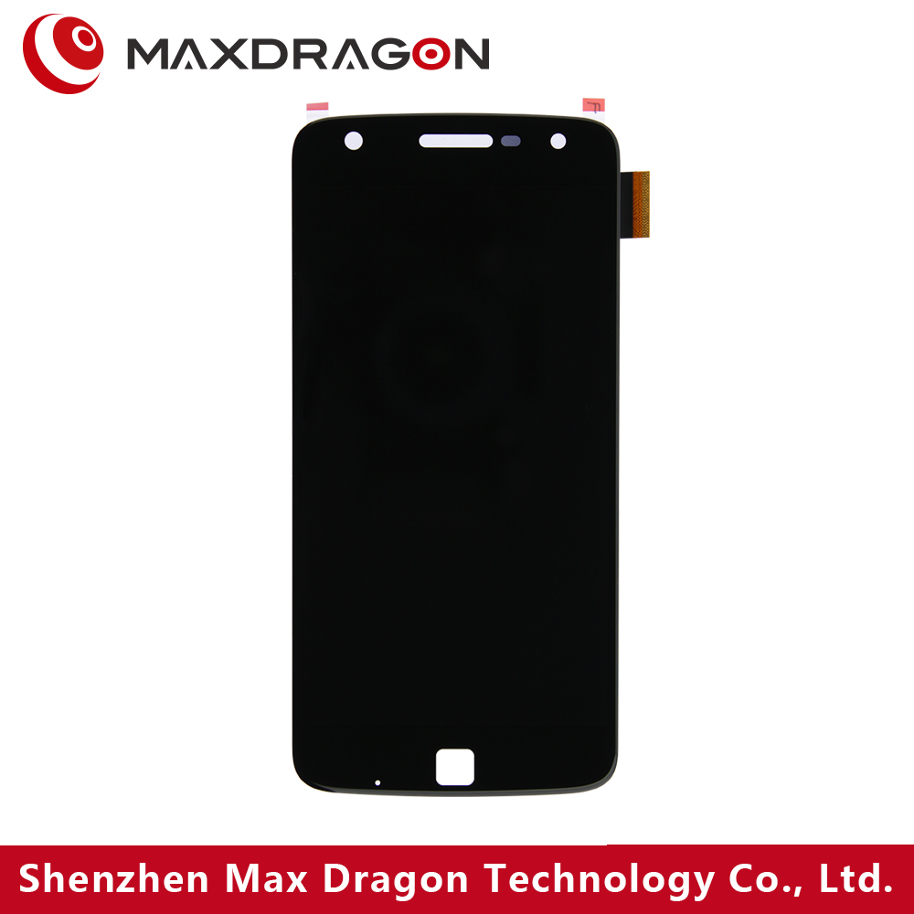 New LCD Display Digitizer Touch Screen For Motorola Moto Z Play Droid XT1635 LCD