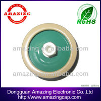 Super Voltage 15KVA Disc Ccapacitors alibaba express alibaba china / ceramic capacitor 102 1kv