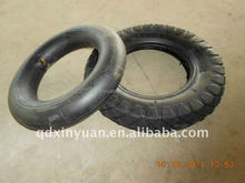 Wheelbarrow Tyre and tube 350-8
