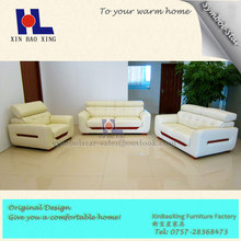 On sale sofa recliner head pillow modern living room durable leather couch