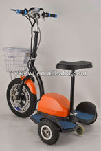 2014 electric three wheel moped for adults