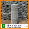 PVC Coated Hexagonal Wire Mesh used in farm fence