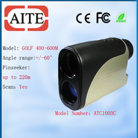 Aite Golf Laser Range Devices with slope Laser Rangefinder Golf