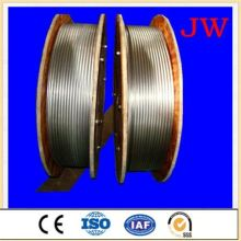 High Pressure Cheap Price stainless steel 304 316l flexible metal hose for hot water heater