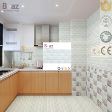 restaurant kitchen tile floor tiles 4x4 ceramic wall tile Zibo