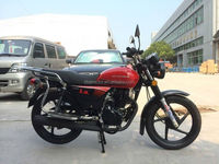 street bike 125cc motorcycle ZF125-2A