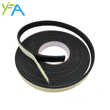Strong Lasting Self-adhesive Rubber Adhesive Foam Insulation Tape
