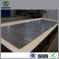 Heat Exchangers and Condensers R60705 Zirconium sheet