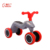 newest mini toys ride on balance bicycle for kids bike with 4 atable wheels