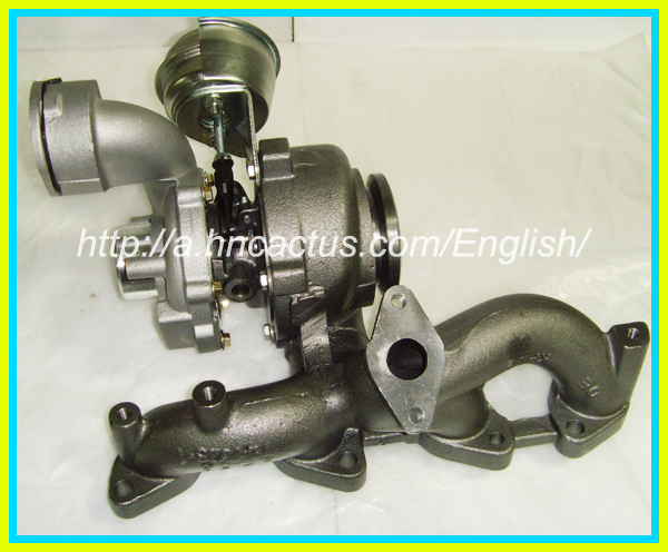 GT1749V 24930-0009 /724930-0008/ 724930-0002 turbocharger for sale for volkswagen