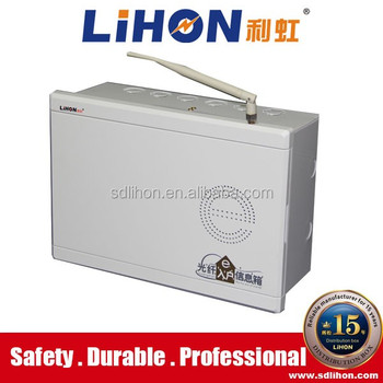 multimedia box, multi media box, Arrangement Electric Wire Box
