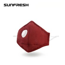 anti pollution smoke protection mask