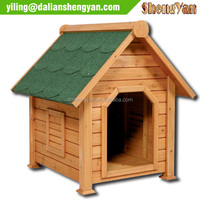 Top Selling Modern Durable Portable Wooden Cedar Dog Show Cage