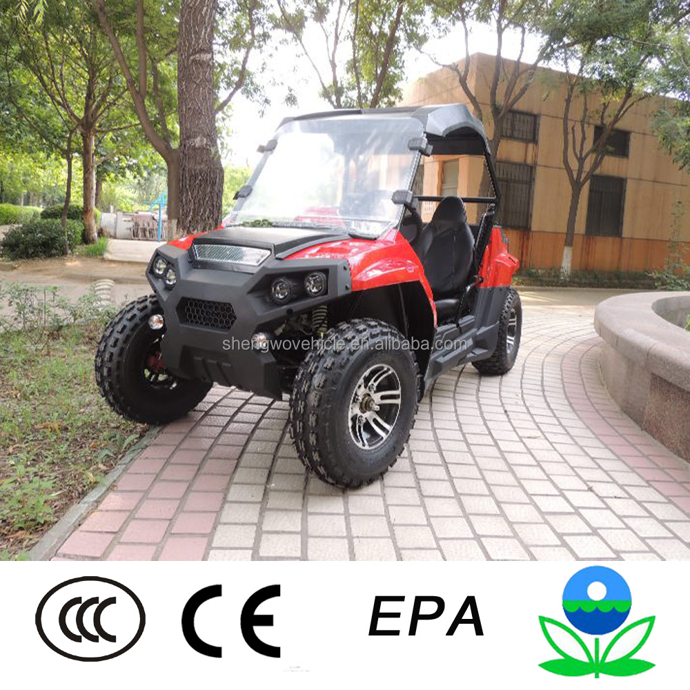 Hot sale china manufal fangpower 250cc spider utv