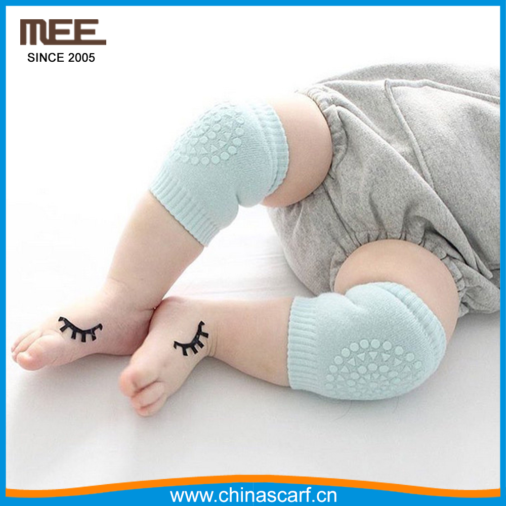 cheap hot sale Kneecaps for children factory baby Crawl Knee pad