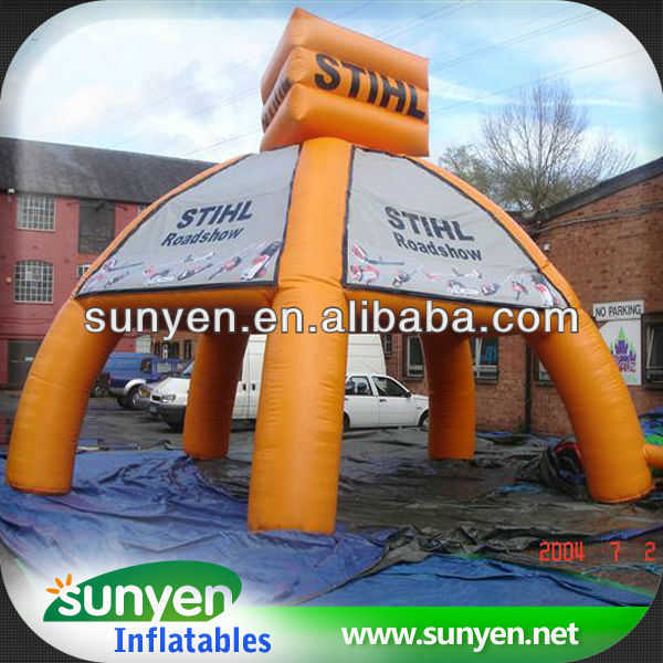 New Style Inflatable Event Tent Event Dome,Exhibition Tent For Sale