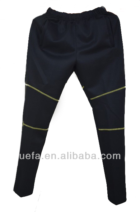 soccer long training pant trousers soccer jerseys man pants