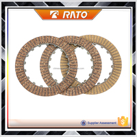 CD70 clutch plate motorcycle friction clutch material