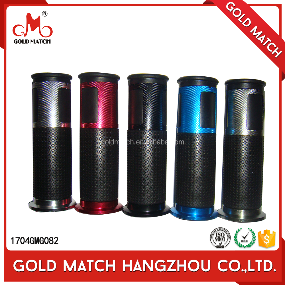 Directly sell from factory hand bar moto bike tpr hand grips