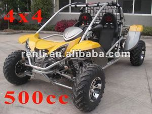 500cc 4x4 beach buggies