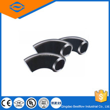 sch40 A105 carbon steel butt welding pipe fittings
