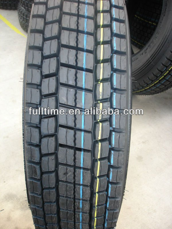 11r22.5 11r24.5 12r22.5 all steel traction tyre REGROOVABLE tyre