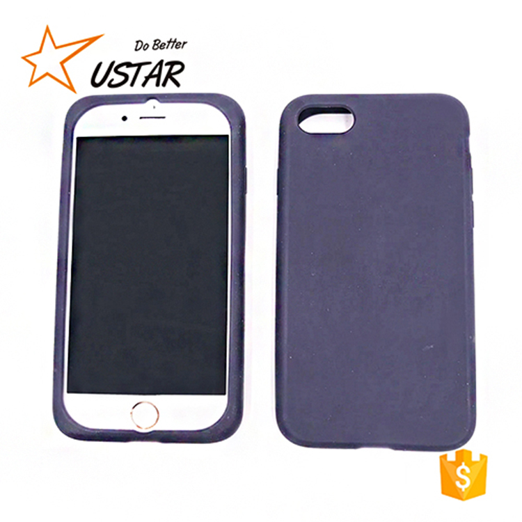 Cheap Custom Silicone Blank Phone Case, For Cell Phone Case ,Mobile Phone Accessories
