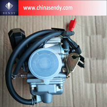 hot sold engine parts customizd 125 150 beautiful motorbike Carburetor