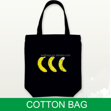 Factory direct sale cheap plain tote cotton bags, Organic Cotton Bag, cheap tote cotton bags